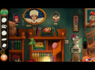 "1 скриншот ""Mortimer Beckett and the Book of Gold"""
