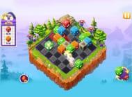 "1 screenshot ""Cubis Kingdoms"""