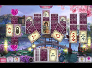 "1 screenshot ""Jewel Match Solitaire: L'Amour"""