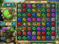"2 screenshot ""The Treasures of Montezuma 3"""