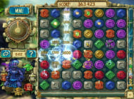 "4 screenshot ""The Treasures of Montezuma 3"""