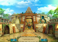 "1 screenshot ""The Treasures of Montezuma 3"""