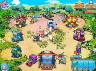 "3 screenshot ""Farm Frenzy: Hurricane Season"""