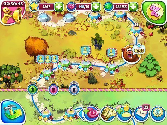 Farm Frenzy And Crazy Bear Island Download The Game For Free