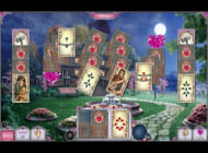 "2 screenshot ""Jewel Match Solitaire: L'Amour"""