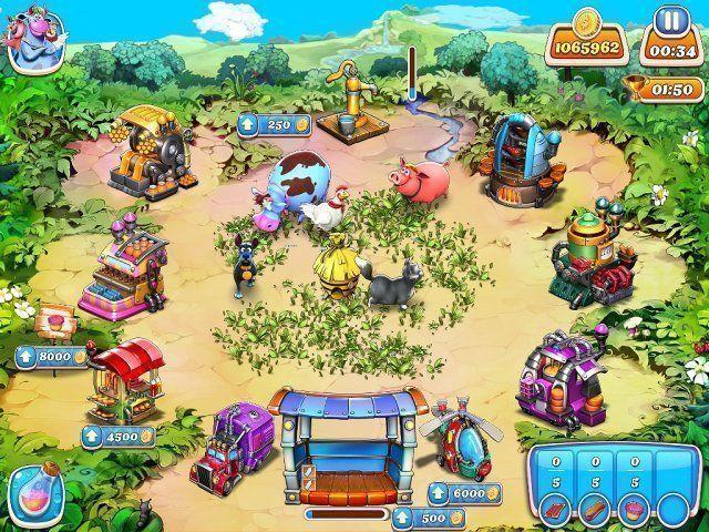 Farm Frenzy: Hurricane Season   Download the game for free