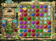 "2 screenshot ""The Treasures of Montezuma 4"""