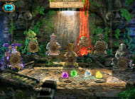 "3 screenshot ""The Treasures of Montezuma 4"""