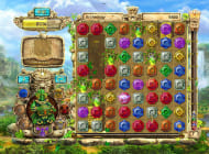 "4 screenshot ""The Treasures of Montezuma 4"""