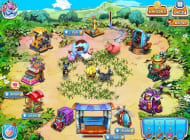 "1 screenshot ""Farm Frenzy: Hurricane Season"""