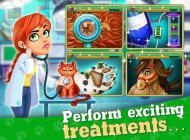 3 screenshot Dr. Cares — Pet Rescue 911
