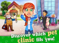 5 screenshot Dr. Cares — Pet Rescue 911