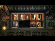 3 screenshot Rooms: The Unsolvable Puzzle