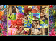 "3 screenshot ""Travel Mosaics 2: Roman Holiday"""