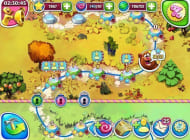 "4 screenshot ""Farm Frenzy and Crazy Bear Island"""