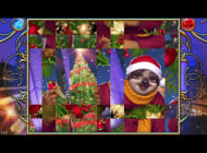 "2 screenshot ""Travel Mosaics 6: Christmas Around the World"""