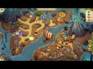 "3 screenshot ""Kids of Hellas: Back to Olympus"""