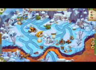 "4 screenshot ""Kids of Hellas: Back to Olympus"""