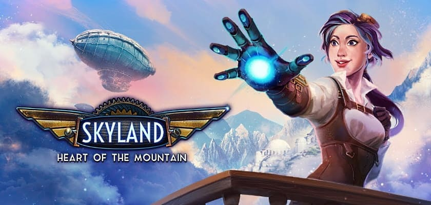 Skyland: Heart of the Mountain + Collector's Edition