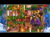 "2 screenshot ""Shopping Clutter 5: Christmas Poetree"""