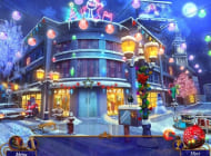 "3 screenshot ""Yuletide Legends 3: Who framed Santa Claus"""