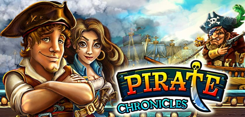 Pirate Chronicles