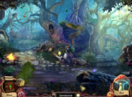 "1 screenshot ""Queen's Quest 2: Stories of Forgotten Past"""