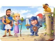 New Yankee 8: Journey of Odysseus + Collector's Edition