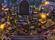 "4 screenshot ""Queen's Quest 3: The End of Dawn"""
