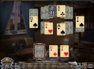 "4 screenshot ""Solitaire Mystery: Stolen Power"""