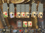 "1 screenshot ""Solitaire Mystery: Four Seasons"""
