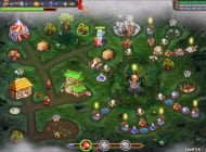 "3 screenshot ""Fables of the Kingdom 3"""