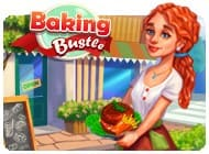 Baking Bustle + Collector's Edition