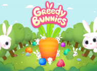 "1 screenshot ""Greedy Bunnies"""